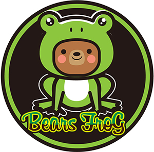 Bears Frog