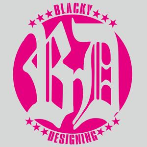 BLACKY DESIGNING